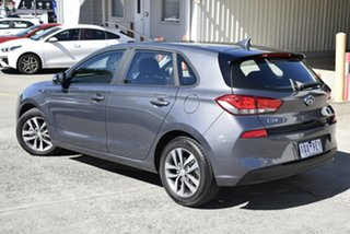 2019 Hyundai i30 PD2 MY20 Active Grey 6 Speed Sports Automatic Hatchback