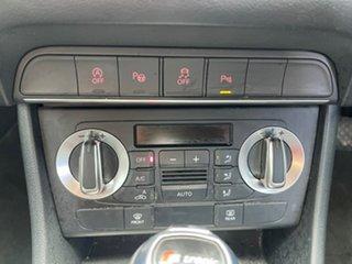 2013 Audi Q3 TDI White Sports Automatic Dual Clutch Wagon
