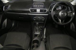 2015 Mazda 3 BM5478 Neo SKYACTIV-Drive Black 6 Speed Sports Automatic Hatchback