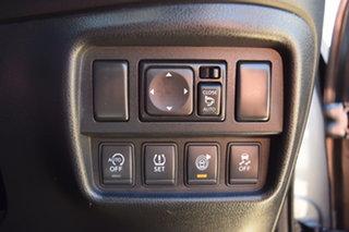 2016 Nissan Juke F15 Series 2 Ti-S 2WD Graphite 6 Speed Manual Hatchback