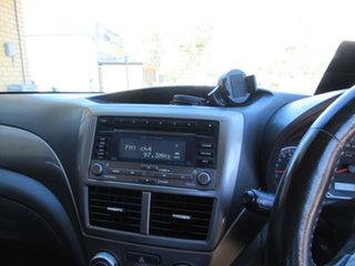 2008 Subaru Impreza G3 MY08 R Gold Automatic Hatchback