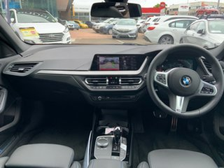 2020 BMW 218i F44 M Sport Gran Coupe Melbourne Red 7 Speed Auto Dual Clutch Coupe