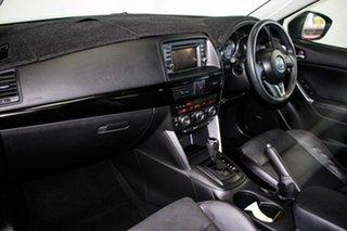 2012 Mazda CX-5 Grand Tourer (4x4) 6 Speed Automatic Wagon