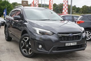 2017 Subaru XV G4X MY17 2.0i-S Lineartronic AWD Grey 6 Speed Constant Variable Wagon.