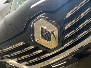 2017 Renault Koleos HZG Intens X-tronic Metallic Black 1 Speed Constant Variable Wagon