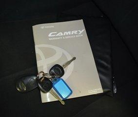 2008 Toyota Camry ACV40R 07 Upgrade Ateva 5 Speed Automatic Sedan.