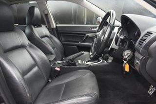 2008 Subaru Liberty B4 MY08 3.0R AWD Spec.B Black 5 Speed Sports Automatic Sedan