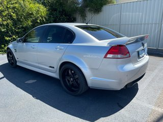 2008 Holden Commodore VE SS Nitrate 6 Speed Sports Automatic Sedan