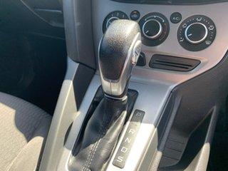 2012 Ford Focus LW MkII Trend PwrShift Grey 6 Speed Sports Automatic Dual Clutch Hatchback