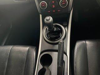2009 Mazda CX-7 ER MY10 Diesel Sports (4x4) Grey 6 Speed Manual Wagon