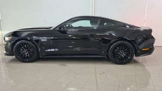 2016 Ford Mustang FM 2017MY GT Fastback SelectShift Black 6 Speed Sports Automatic Fastback
