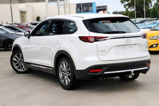 2016 Mazda CX-9 TC Azami SKYACTIV-Drive White 6 Speed Sports Automatic Wagon.