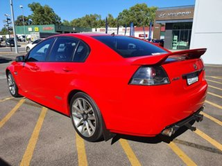 2012 Holden Commodore VE II MY12 SS V 6 Speed Sports Automatic Sedan
