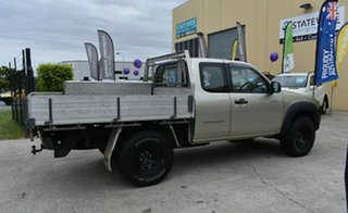 2008 Mazda BT-50 B3000 Freestyle SDX (4x4) Silver 5 Speed Manual Pickup