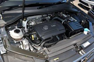 2016 Volkswagen Tiguan 5N MY17 162TSI DSG 4MOTION Highline Grey 7 Speed Sports Automatic Dual Clutch