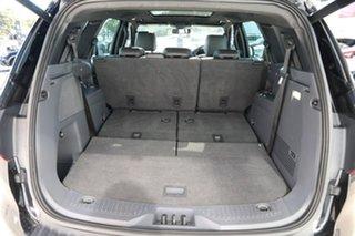 2016 Ford Everest UA Titanium Black 6 Speed Sports Automatic SUV