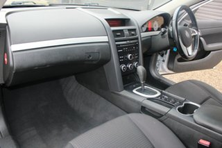2009 Holden Commodore VE MY09.5 SV6 5 Speed Automatic Sportswagon