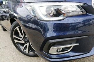 2019 Subaru Liberty B6 MY19 2.5i CVT AWD Blue 6 Speed Constant Variable Sedan.