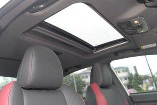 2020 Subaru WRX V1 MY21 STI AWD Premium White Crystal 6 Speed Manual Sedan
