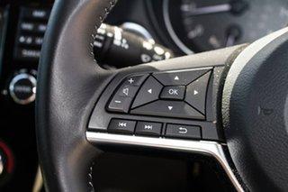 2019 Nissan Qashqai J11 Series 2 ST-L X-tronic Platinum 1 Speed Constant Variable Wagon