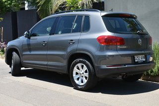 2013 Volkswagen Tiguan 5N MY13.5 103TDI DSG 4MOTION Pacific Grey 7 Speed.