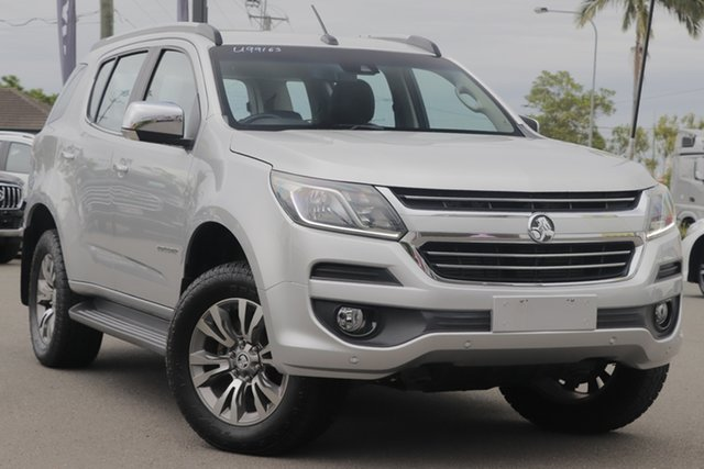 Used Holden Trailblazer RG MY17 LTZ Rocklea, 2017 Holden Trailblazer RG MY17 LTZ Nitrate 6 Speed Sports Automatic Wagon