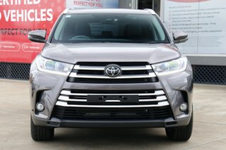 2019 Toyota Kluger GSU55R GXL AWD Predawn Grey 8 Speed Automatic Wagon