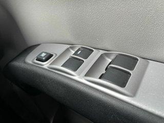 2010 Mitsubishi Triton MN MY10 GLX-R (4x4) Black 5 Speed Manual 4x4 Double Cab Utility
