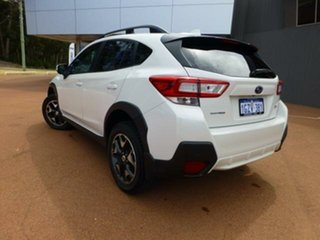 2018 Subaru XV MY18 2.0I Continuous Variable Wagon