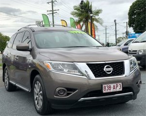 2013 Nissan Pathfinder R52 ST 1 Speed Constant Variable Wagon.