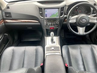 2011 Subaru Liberty 3.6R - Premium Silver Sports Automatic Sedan