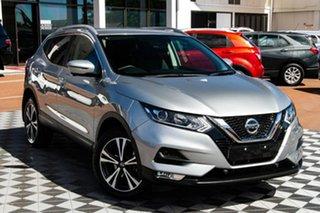 2019 Nissan Qashqai J11 Series 2 ST-L X-tronic Platinum 1 Speed Constant Variable Wagon.