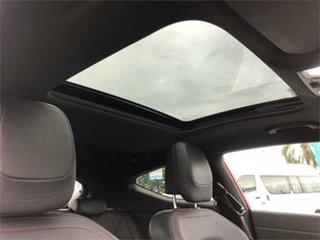 2014 Kia Pro_ceed JD GT Red 6 Speed Manual Hatchback