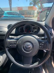 2013 Mazda 2 DE MY14 Neo Sport Grey 5 Speed Manual Hatchback