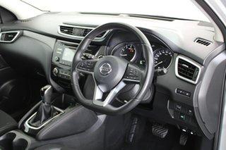 2019 Nissan Qashqai J11 Series 2 ST X-tronic Platinum 1 Speed Constant Variable Wagon