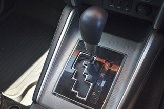 2018 Mitsubishi Triton MR MY19 GLS Double Cab Silver 6 Speed Sports Automatic Utility