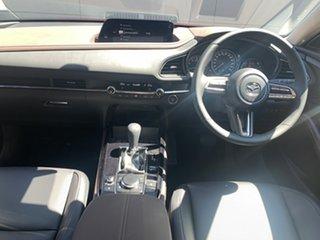 2020 Mazda CX-30 DM4WLA G25 SKYACTIV-Drive i-ACTIV AWD Astina Soul Red Crystal 6 Speed