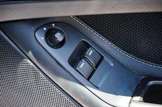 2015 Ford Falcon FG X XR6 Ute Super Cab Blue 6 Speed Manual Utility