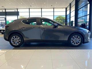 2019 Mazda 3 G20 SKYACTIV-MT Pure Hatchback.