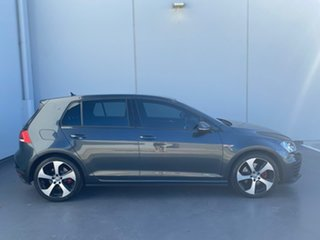 2014 Volkswagen Golf VII MY15 GTI DSG Grey 6 Speed Sports Automatic Dual Clutch Hatchback.