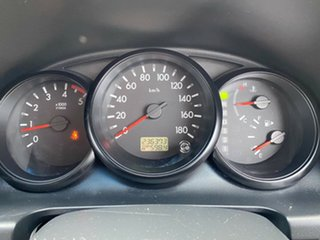 2009 Mazda BT-50 UNY0E4 DX 4x2 Grey 5 Speed Automatic Utility