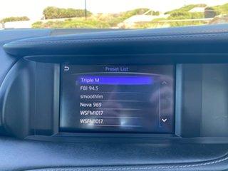 2016 Infiniti Q30 H15 GT D-CT Grey 7 Speed Sports Automatic Dual Clutch Wagon