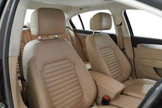 2014 Volkswagen Passat Type 3C MY14.5 130TDI DSG Highline Brown 6 Speed Sports Automatic Dual Clutch