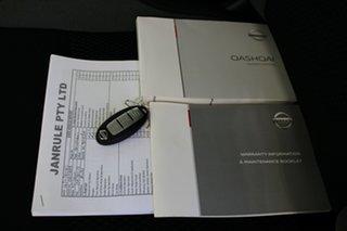 2019 Nissan Qashqai J11 Series 2 ST X-tronic Platinum 1 Speed Constant Variable Wagon.