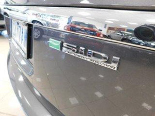 2009 Holden Calais VE MY09.5 V Sportwagon Grey 5 Speed Sports Automatic Wagon