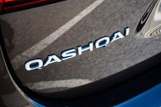 2017 Nissan Qashqai J11 TI Bronze 1 Speed Constant Variable Wagon