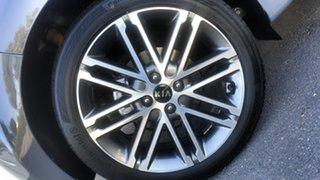 2020 Kia Rio YB MY21 Sport Perennial Grey 6 Speed Automatic Hatchback