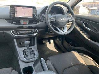 2017 Hyundai i30 Active Iron Grey Sports Automatic Hatchback