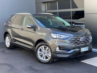 2019 Ford Endura CA 2019MY Trend Grey 8 Speed Sports Automatic Wagon.