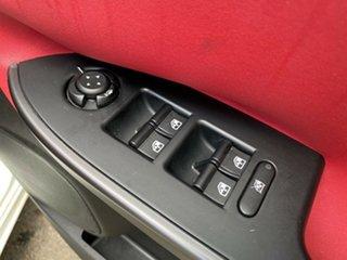 2015 Alfa Romeo Giulietta Series 1 Distinctive TCT White 6 Speed Sports Automatic Dual Clutch